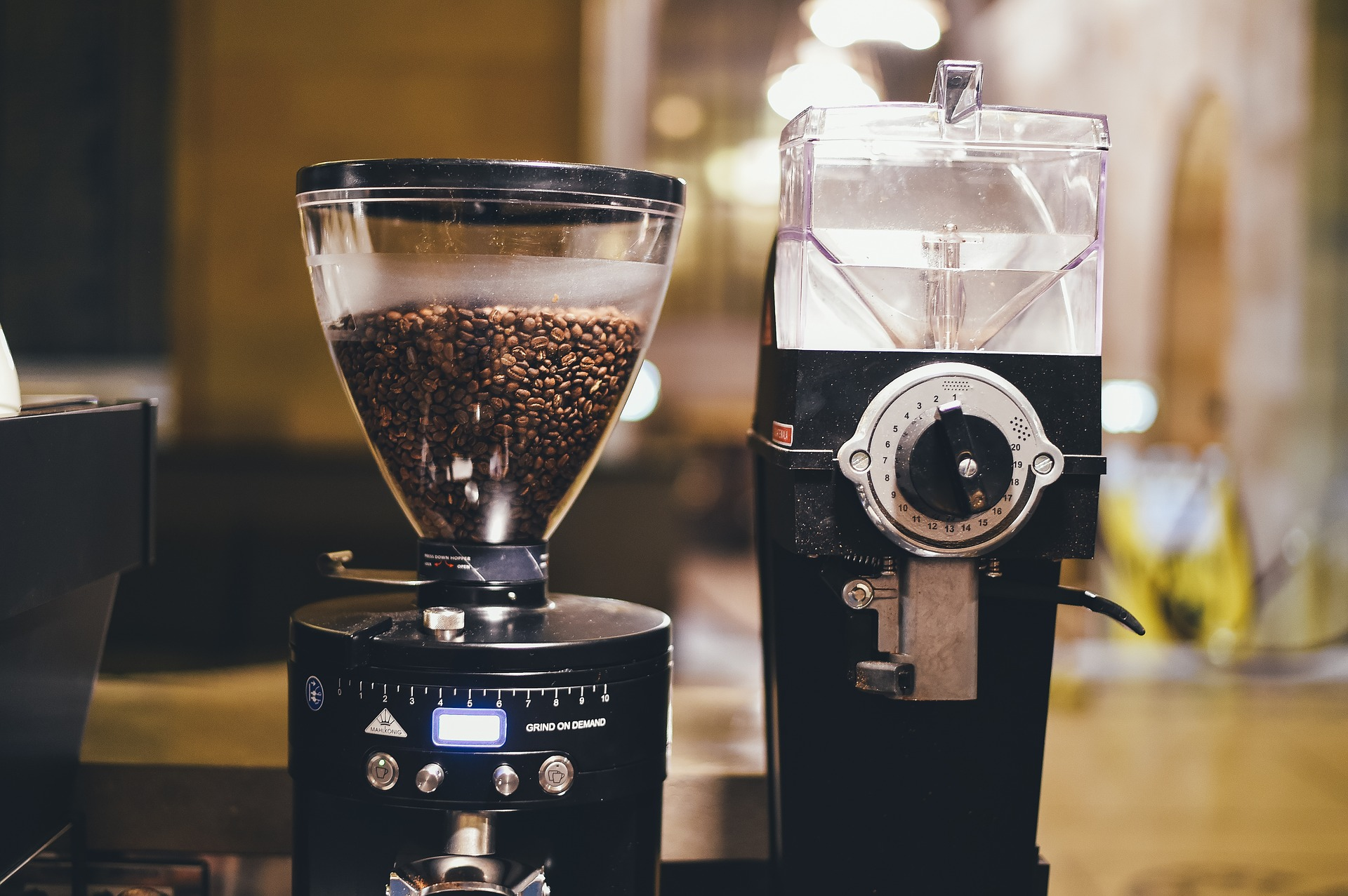 Search For The Right Coffee Machine