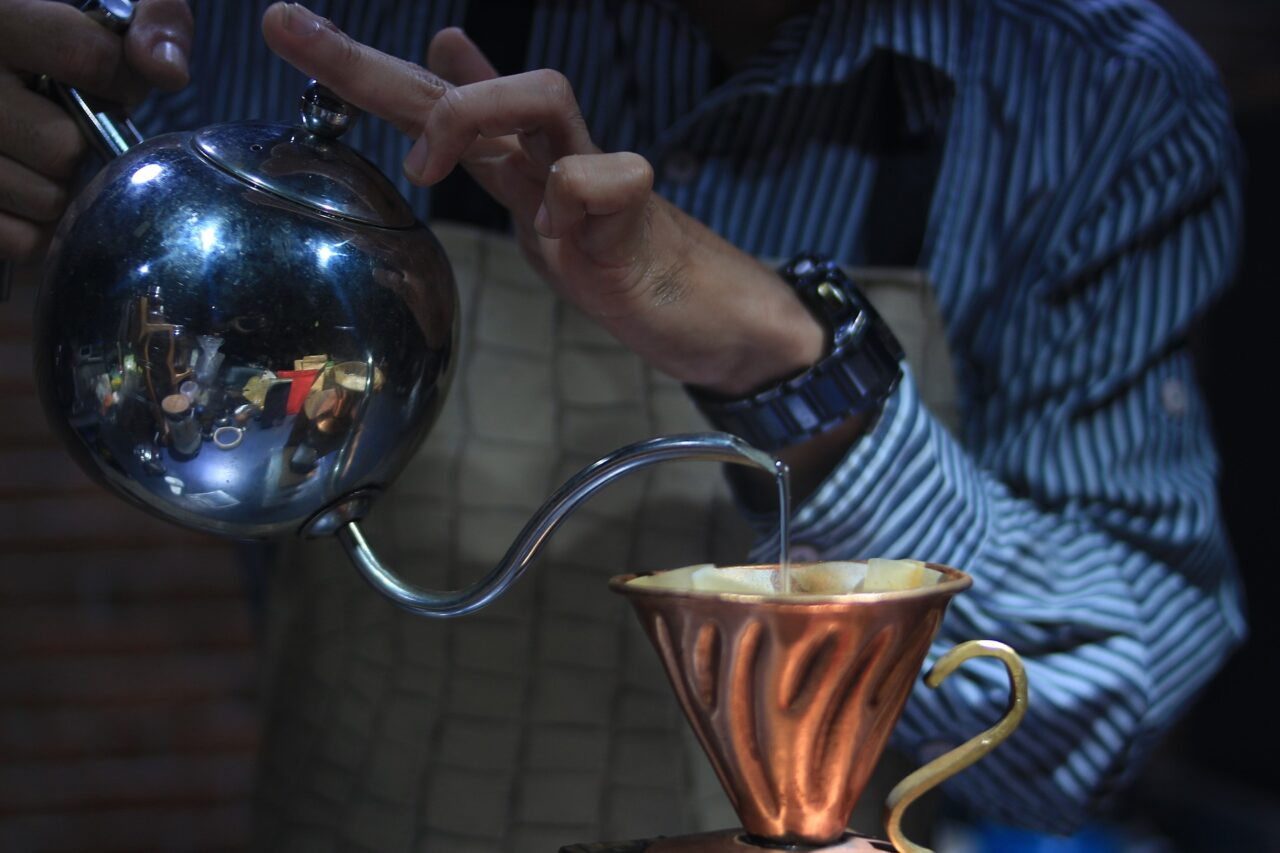 A Brief Overview Of Gourmet Coffee